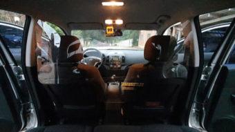99 dará R$ 1,4 milhão em álcool em gel e escudos de plástico para motoristas