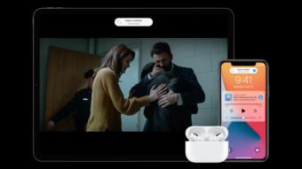 """Apple AirPods terão troca automática entre dispositivos e """"Spatial Audio"""""""