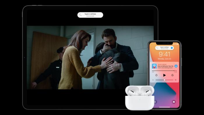 Apple AirPods (Foto: Reprodução/Tecnoblog)