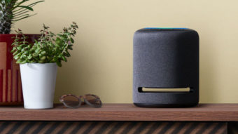 Amazon lança Echo Studio com Alexa, som mais potente e desconto no lançamento