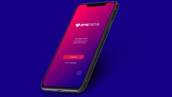 Ame Digital oferece empréstimo de até R$ 50 mil via app