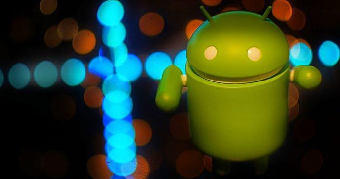 Android Droid (imagem: PxFuel)