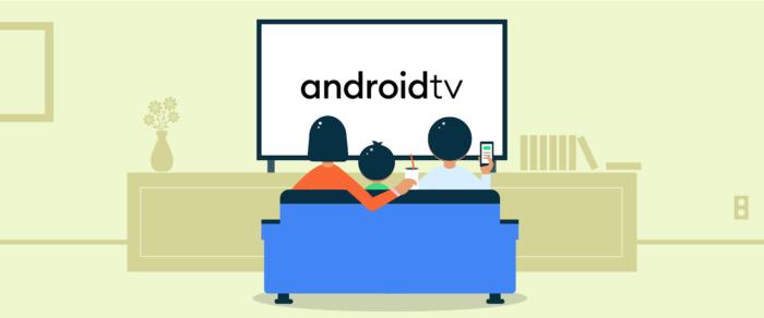 Android TV 11 (Foto: Divulgação/Google)