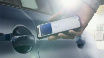 iPhones com iOS 13.6 terão chave digital de carro, confirma BMW