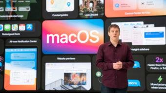 Serviços da Apple ficam fora do ar em dia de macOS Big Sur