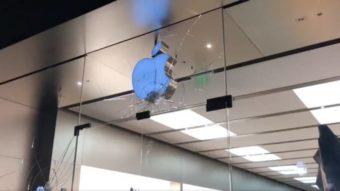 Apple e Amazon reduzem atividades durante protestos nos EUA