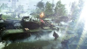 EA leva Battlefield e Mass Effect ao Steam com desconto de até 75%