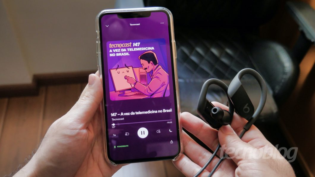 Beats Powerbeats (2020) - Review