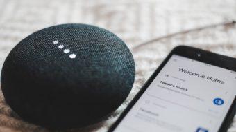 Como funciona o reconhecimento de voz?