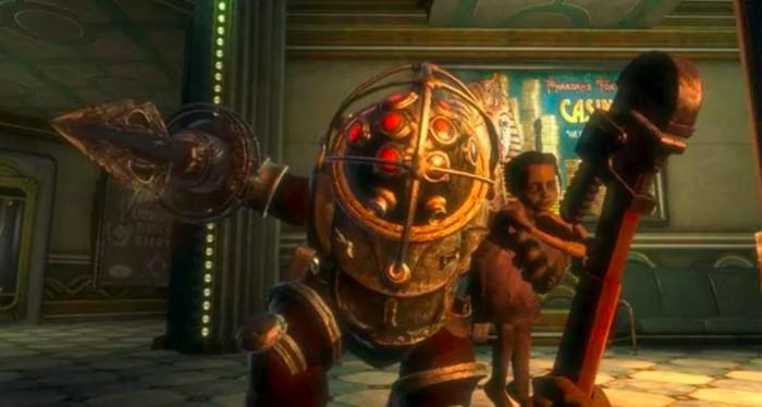 BioShock / 2K Games / Divulgação