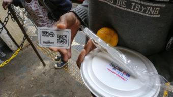 Microsoft ajuda a criar app de refeições grátis para moradores de rua em SP