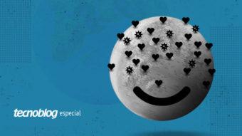 Sorria, a pandemia está sendo monitorada