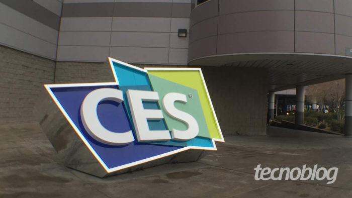 CES (Foto: André Fogaça/Tecnoblog)