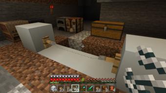Como fazer um gancho de armadilha no Minecraft