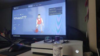 Como mudar a gamertag do Xbox One