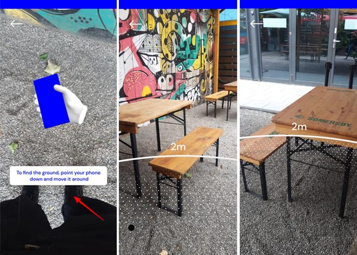 Como usar o Sodar do Google para medir distanciamento social