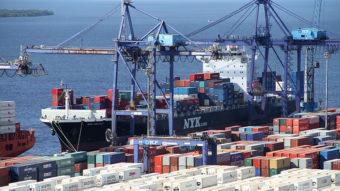 Correios fazem acordo com a China para enviar encomendas paradas por navio