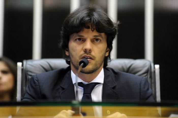 Deputado Fábio Faria