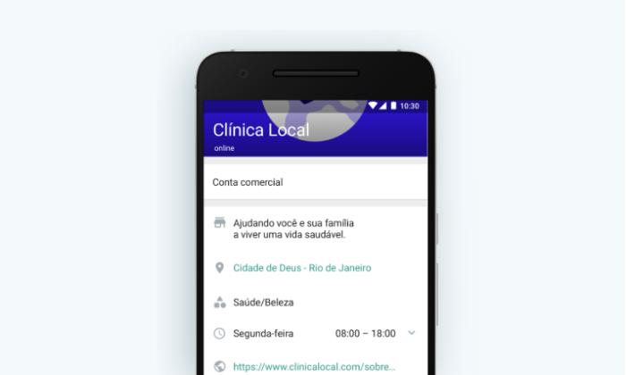 WhatsApp para médicos/Reprodução/Gabrielle Lancellotti