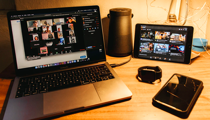 Qual a diferença entre Reunião e Webinar no Zoom