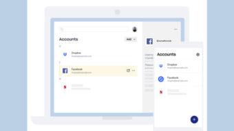 Dropbox libera gerenciador de senhas para todos os assinantes