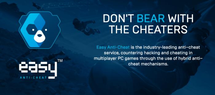 Easy Anti Cheat / Felipe Vinha / Reprodução
