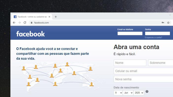 Facebook processa dono de sites falsos de WhatsApp e Instagram