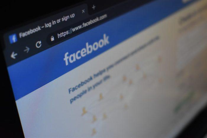 Como ocultar propaganda política no Facebook