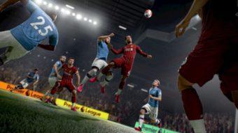 EA adiciona The Sims 4 com desconto e FIFA 21 ao Steam