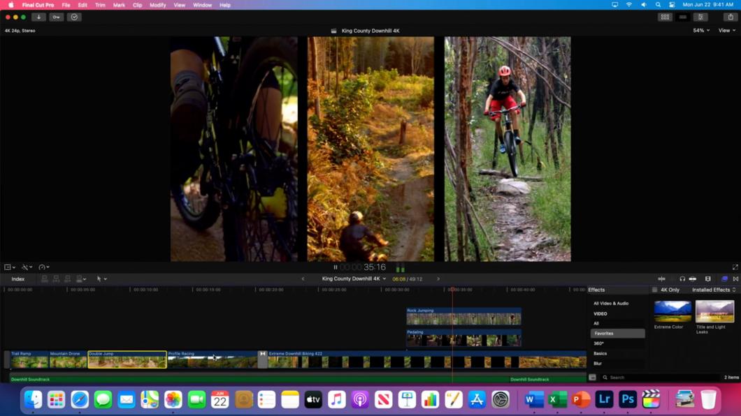 Final Cut Pro já roda em protótipo de Mac com Apple Silicon