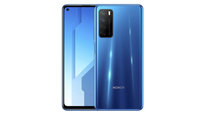 Huawei Honor Play 4 (Foto: Divulgação/Honor)