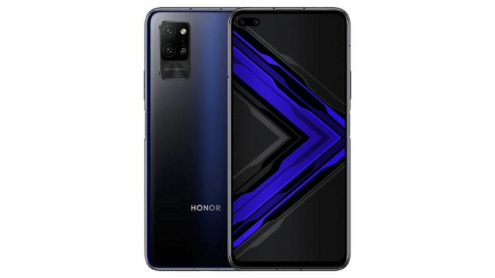 Huawei Honor Play 4 Pro (Foto: Divulgação/Honor)