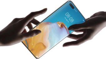 Huawei P40 Pro+ é lançado fora da China sem apps do Google