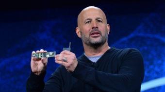 Intel anuncia processadores Lakefield para PCs finos e com tela dupla