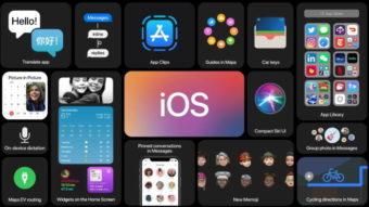 Apple iOS 14 traz widgets na tela inicial e App Clips ao iPhone