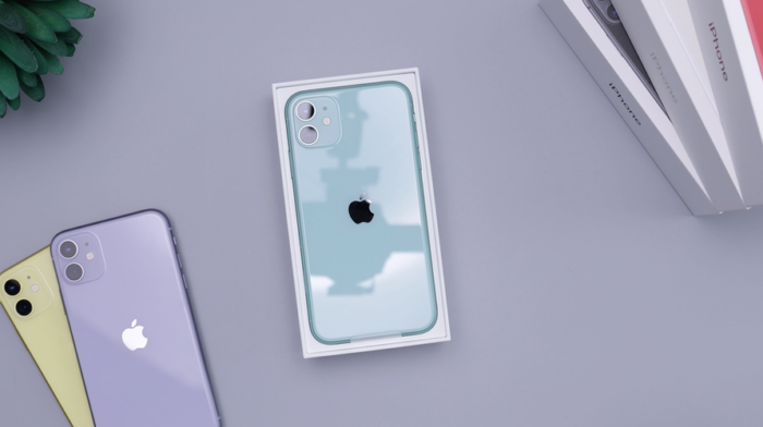Iphone / Unsplash