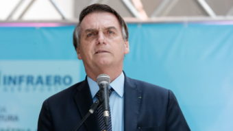 Polícia Federal vai investigar quem expôs dados de Bolsonaro e ministros