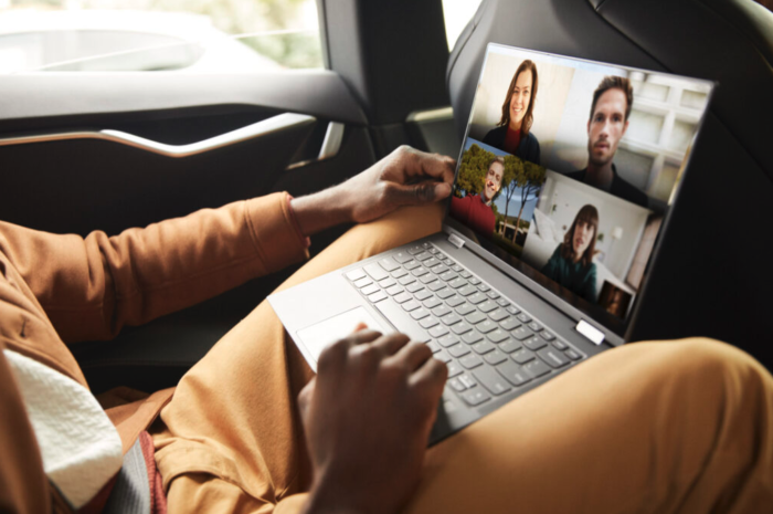 Lenovo Yoga Flex 5G