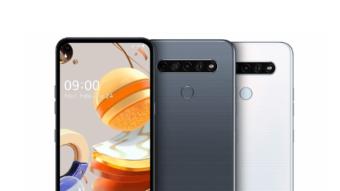LG K41S, K51S e K61 são novos celulares intermediários por até R$ 1.899