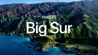 Quais Macs são compatíveis com o macOS Big Sur?