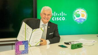 Acordo entre MCTIC e Cisco sem consulta pública é questionado