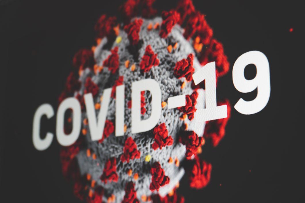 COVID-19 / foto: Martin Sanchez