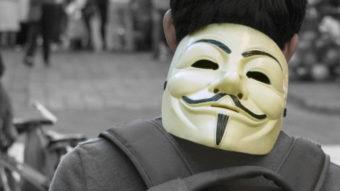 Anonymous pode ser investigado por expor dados de Bolsonaro e ministros