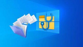 Como recuperar arquivos deletados com o Windows File Recovery