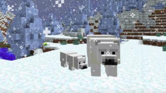 Como domesticar animais incomuns em Minecraft [aves, ursos e etc]