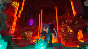 Guia sobre o Nether Update de Minecraft
