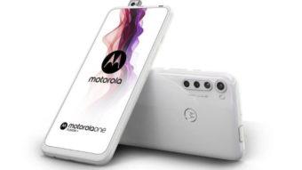 Motorola One Fusion+ tem câmera retrátil e bateria de 5.000 mAh