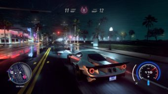 Need for Speed Heat recebe crossplay entre PC, PS4 e Xbox One