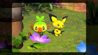 Pokémon Snap do Nintendo 64 terá nova versão para Switch