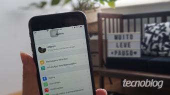 O que significa Disponível e Ocupado no WhatsApp? [Recado]